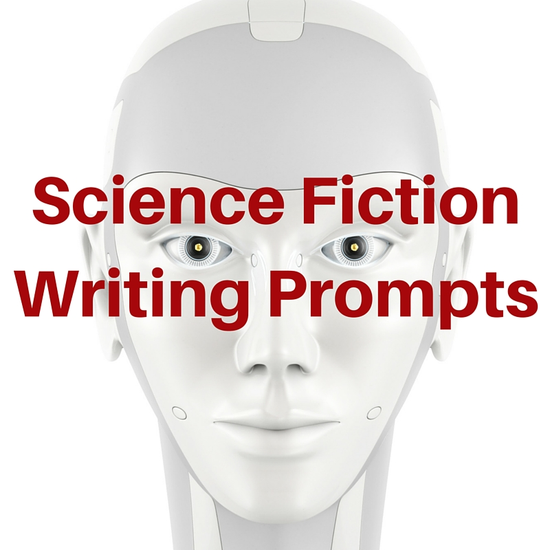 sci fi writing prompts