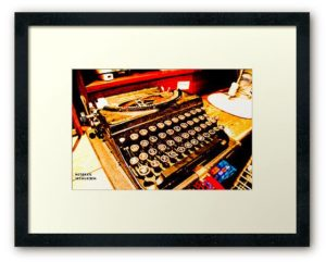 gifts-for-writers-posters-and-frames