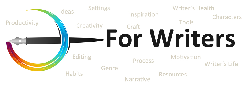 Why Do You Write? The Power of Knowing Your Why